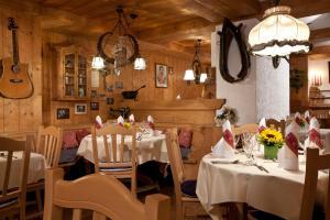 Parkhotel Sonnenhof, Hotely  Oberammergau - big - 60
