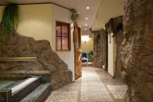 Parkhotel Sonnenhof, Hotely  Oberammergau - big - 17