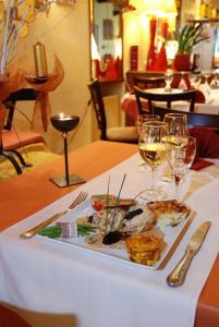 Les Capucins, Hotel  Avallon - big - 18