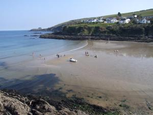 Portmellon Cove Guest House, Bed & Breakfast  Mevagissey - big - 42