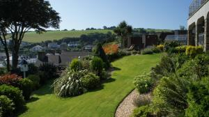 Portmellon Cove Guest House, Bed & Breakfast  Mevagissey - big - 44