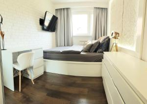 Apartament Modrzewskiego