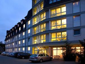 Hotel Mardin - Eggersdorf