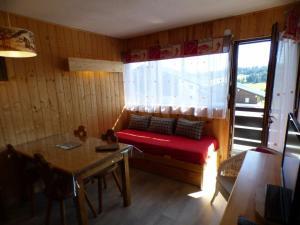 Appartement Les Saisies, 1 pièce, 4 personnes - FR-1-594-122