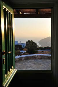Alonistria Amorgos Greece