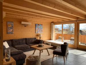 Chalet La Renarde - Apartment - Villars - Gryon