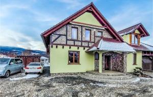 FiveBedroom Holiday Home in Karpacz