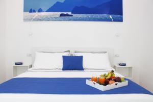 La Casa degli Amici - Suite Onda Azzurra - AbcAlberghi.com