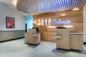 TRYP by Wyndham Orlando