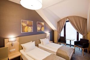 Hotel Molo Resort