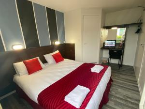 Fasthotel Tours Nord