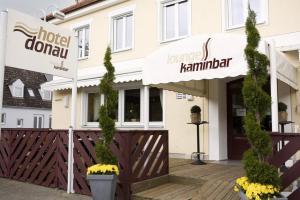 Hotel Donau, Hotel - Donauwörth