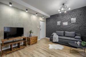 Niron Apartamenty Spacerowa