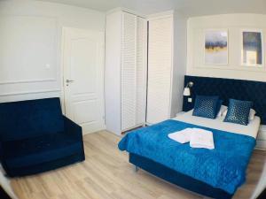 Smart Apartment Ustronie Morskie