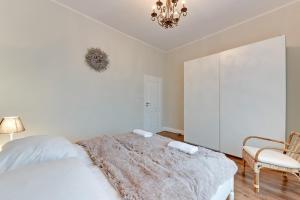 Vanilla Apartment close to Monte Cassino