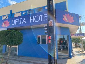 Delta Hotel Rondonopolis