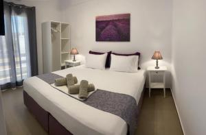 Levanda Guest Houses Antiparos Greece