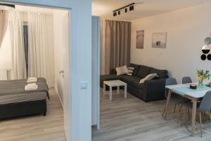 Baltica apartament przy samej plaży