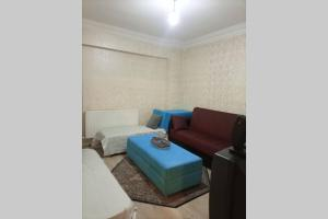 Fully furnished apartment rooms available for rent
