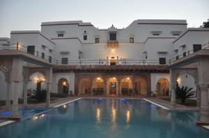 Auberges de jeunesse - Chandra Mahal Haveli- An Amritara Private Hideaway