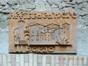 Il Borgo Affitacamere - Civitella d'Agliano