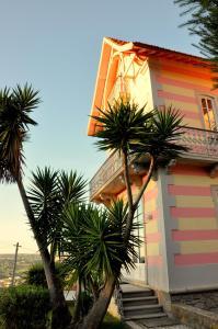 Casa Miradouro, Гостевые дома  Синтра - big - 67