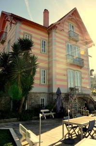 Casa Miradouro, Гостевые дома  Синтра - big - 65