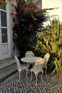 Casa Miradouro, Гостевые дома  Синтра - big - 62