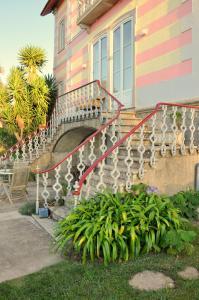 Casa Miradouro, Гостевые дома  Синтра - big - 60