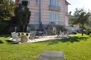 Casa Miradouro, Гостевые дома  Синтра - big - 57