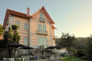 Casa Miradouro, Гостевые дома  Синтра - big - 69