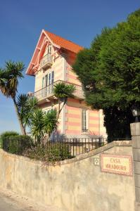 Casa Miradouro, Гостевые дома  Синтра - big - 70