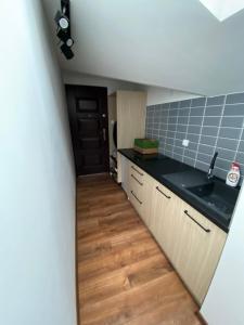 Apartament w centrum Limanowej