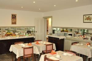 Casa Miradouro, Гостевые дома  Синтра - big - 76