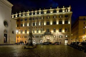 Grand Hotel De La Minerve - AbcAlberghi.com