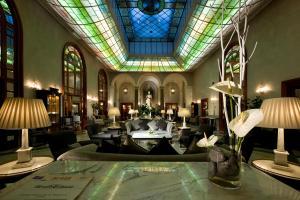Grand Hotel de la Minerve (37 of 50)