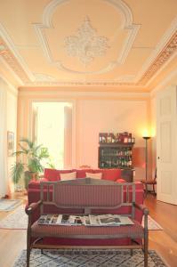 Casa Miradouro, Гостевые дома  Синтра - big - 90