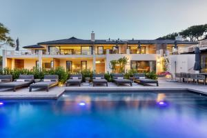 Villa Lion View Private Luxury Retreat