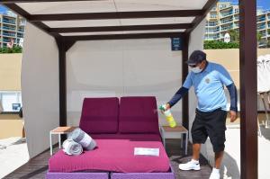 Hard Rock Hotel Cancun (14 of 57)