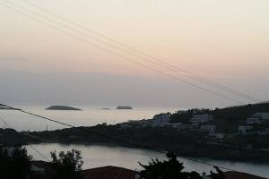 LORENTZIA ROOM Andros Greece