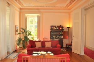 Casa Miradouro, Гостевые дома  Синтра - big - 91
