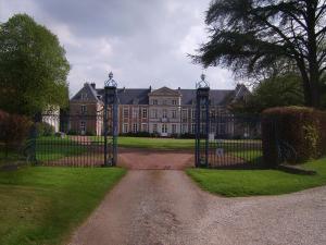 Chambres d'hôtes du Château de Grand Rullecourt - Ramecourt