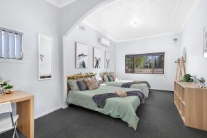 Boutique Private Rm 7-Min Walk to Sydney Domestic Airport2 - SHAREHOUSE