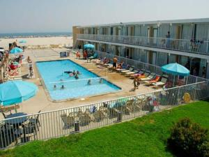 Villa Nova Motel, Motely  Wildwood Crest - big - 1