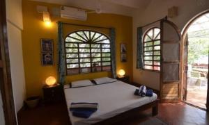 Sea View Double Room@Tantofarbeach