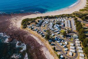 NRMA Shellharbour Beachside Holiday Park