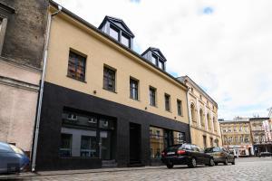 Apartamenty Wyszyńskiego 2