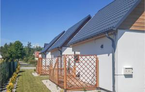 Nice home in Rowy with WiFi and 2 Bedrooms