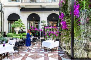 Four Seasons Hotel George V Paris (3 of 69)