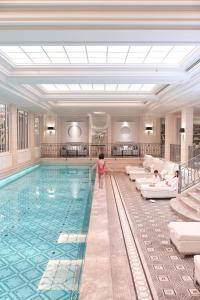 Four Seasons Hotel George V Paris (2 of 69)